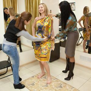 Ателье по пошиву одежды Зюкайки