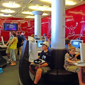 Интернет-кафе Зюкайки
