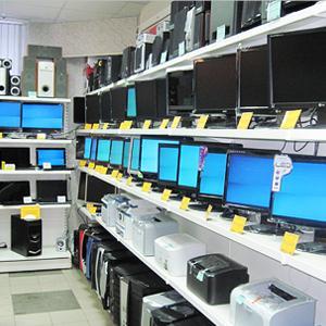 Компьютерные магазины Зюкайки