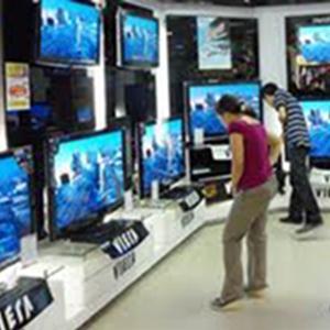 Магазины электроники Зюкайки