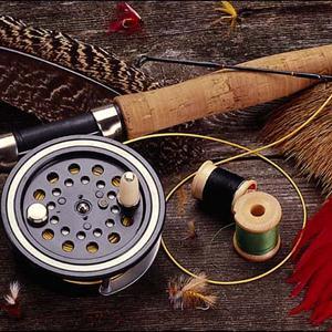 Охотничьи и рыболовные магазины Зюкайки