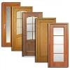 Двери, дверные блоки в Зюкайке