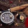 Охотничьи и рыболовные магазины в Зюкайке