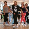 Школы танцев в Зюкайке