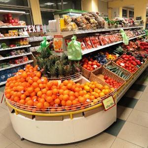 Супермаркеты Зюкайки