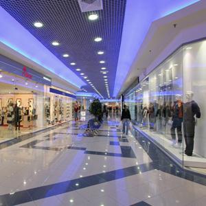 Торговые центры Зюкайки