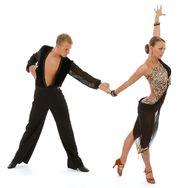 Ансамбль народного танца Топотушки - иконка «танцы» в Зюкайке