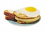 Кафе Элегия - иконка «завтрак» в Зюкайке